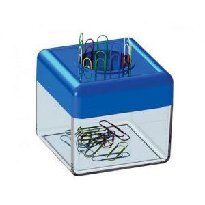 جا سنجاق مغناطیسی آلفین Alphin Magnetic Paper Clip Dispenser no.201