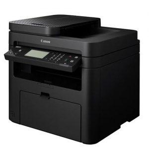 پرینتر چند کاره لیزری کانن مدل Canon i-sensys MF237w Multifunction Laser Printer