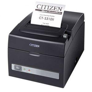 فیش پرینتر سیتیزن Citizen Thermal Pos Printer CT-S310II