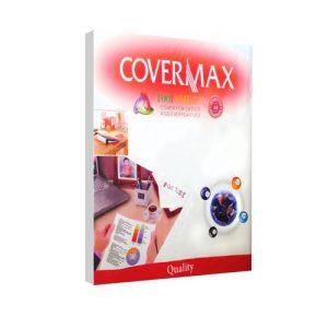 پوشه کیسه ای کاور مکس Covermax Cover A4