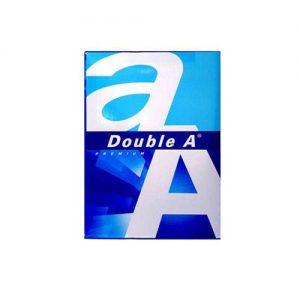 کاغذ دابل آ Double A A4 Paper