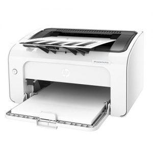پرینتر لیزری اچ پی مدل HP LaserJet Pro M12a Laser Printer