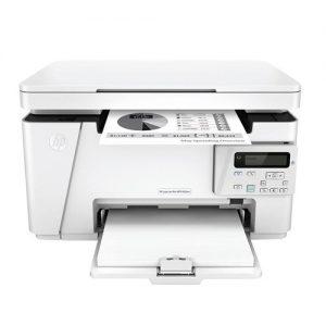 پرینتر اچ پی مدل HP LaserJet Pro MFP M26nw Multifunction Laser Printer