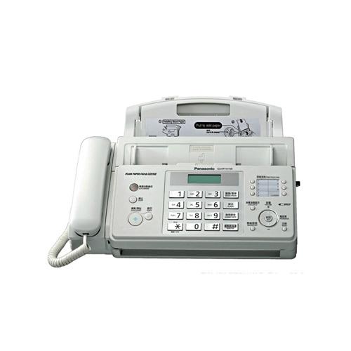 فکس کاربنی پاناسونیک Panasonic KX-FP711CX Fax