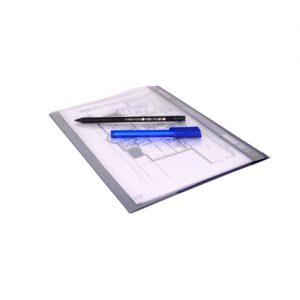 پوشه طلقی Papco A4-109 Folder